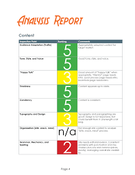 website evaluation report template how to evaluate a website the visual communication