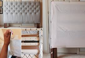wohnideen selbst schlafzimmer machen 50 schlafzimmer ideen für bett kopfteil selber machen freshouse