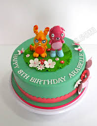 Moshi Monsters Halloween by Celebrate With Cake Moshi Monsters Cake