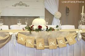 wedding reception table decoration ideas diy wedding table decor ideas gpfarmasi 2116840a02e6