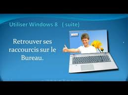 d駑arrer windows 8 sur le bureau d駑arrer windows 8 sur le bureau 28 images cr 233 er un