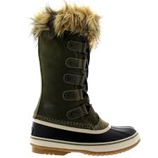 s winter boots size 9 sorel s joan of arctic winter boots size 9 mount mercy