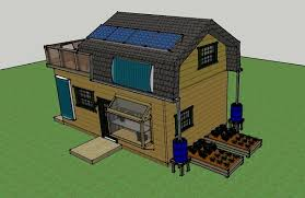 off the grid floor plans misty s 400 sq ft 16x25 solar off grid small house