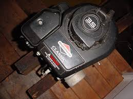 home yard and garden briggs u0026 stratton lawnmower engine