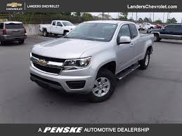 2017 new chevrolet colorado 2wd ext cab 128 3