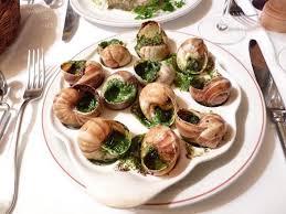 escargot cuisine the best escargot in insidr