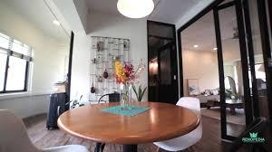 interior design singapore a warm and comfortable home hue