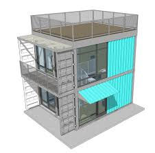 shipping container housing u2013 the popularity grows
