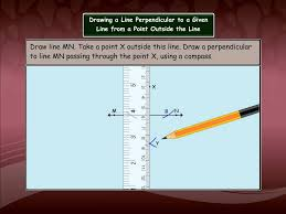 cbse maths std 06 practical geometry construction of a