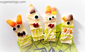 kit kat halloween candy sugar swings serve some colorful halloween candy monsters
