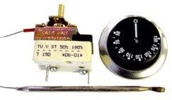 thermostat defy t150 2000mm long capillary gemini petit r0 00