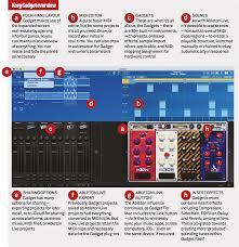 Punch Home Design Mac Review Korg U0027s Gadget For Mac Review An Absolute Must Have Musictech Net