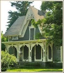 Gothic Revival Homes by Gothic Revival Homes House Plans By Garrell Associates Inc