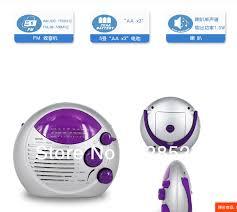 radio k che neues produkt badezimmer wasserdichten mini radio desktop zwei am