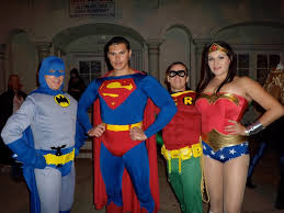 Team Zissou Halloween Costume Hollywood Movie Costumes Props Halloween Costume Inspiration