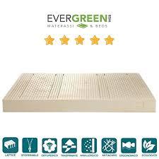 materasso memory silver materassi evergreen avec evergreen web materasso memory silver