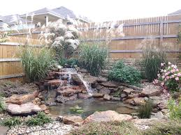 landscape design water gardens water features koi ponds fish