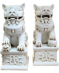 fu dogs for sale find the best deals on tic collection 24 618 fu dogs pr statues