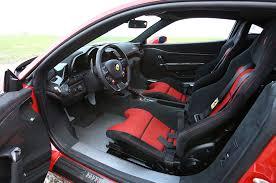 Ferrari 458 Interior - 2015 ferrari 458 speciale first drive photo u0026 image gallery