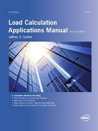 load calculations heat transfer thermal conduction