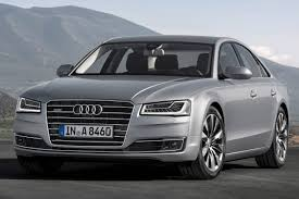 used 2015 audi a8 sedan pricing for sale edmunds