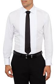 formal tuxedo shirt regular collar marcella front euro fit