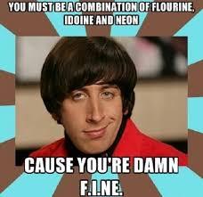 Nerd Memes - you re fine 50 best funny nerd memes