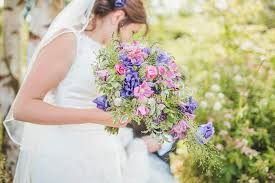 Wedding Flowers Northumberland A Wild Flower Inspired And Locally Sourced Wedding In