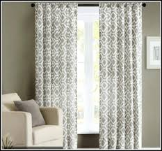 White Darkening Curtains White Curtains Blackout Best Home Fashion Wide Width Thermal