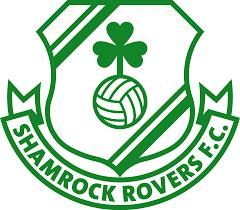 shamrock rovers f c wikipedia