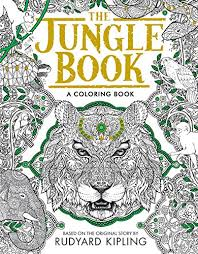 daughter mother u0027s jungle book