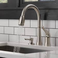 Faucets Kitchen Sink Kohler Kitchen Faucets Kitchen The Home Depot
