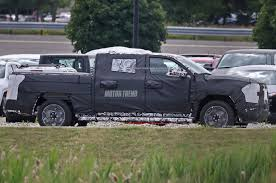 jeep truck 2019 2019 ram 1500 spied rumors engine interior specs news pictures