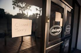 Bridal Stores Alfred Angelo Closure Impacts Bay Area Dress Retailers