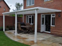 Sun Awnings Uk Garden Patio Awnings Terrace Covers In Leicester Leicestershire