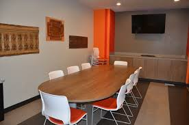 Preside Conference Table Furniture Installation Gallery
