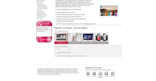 home electronics televisions home audio u0026 video lg usa lg help library lg product registration creating lg user