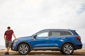 renault koleos 2017 red 2017 renault koleos intens long term car review part three