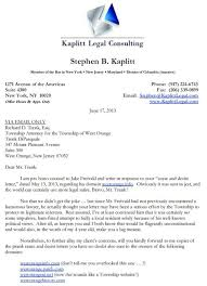 this is how you respond to an unjust cease and desist letter