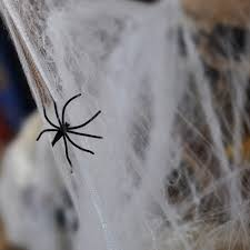 online buy wholesale halloween plastic spiders from china