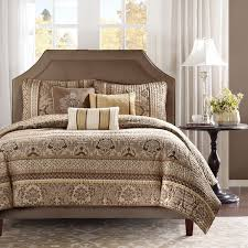 What Is A Coverlet Used For Madison Park Venetian 6 Piece Coverlet Set Free Shipping Today