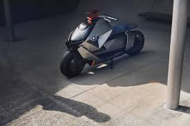 future bmw concept bmw u0027s ultra high tech electric concept is the motorcycle of the