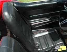 1968 corvette interior 1968 corvette quality problems interior pop up headlights