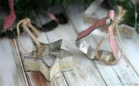 vintage washi ornaments frugal eh
