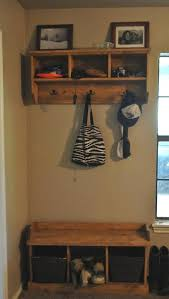 best 25 coat rack bench ideas on pinterest coat rack with bench