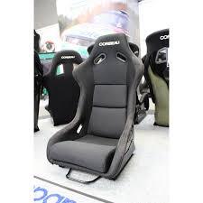 siege corbeau corbeau sport seat gsm sport seats