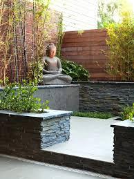 Bamboo Garden Design Ideas Backyard Bamboo Garden Bamboo Garden Design Ideas Privacy Fence