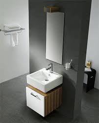 Small Modern Bathroom Vanity Modern Small Bathroom Vanities Fascinating Decor Inspiration