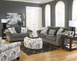 living room awesome chair ottoman set modern with brown leather