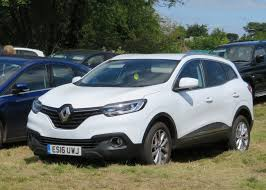 renault kadjar 2016 file renault kadjar diesel 1461cc registered march 2016 jpg